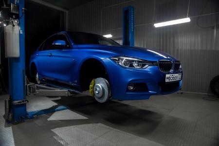 BMW (F30)